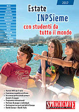 Catalogo Estate INPSieme 2017 - Sprachcaffe