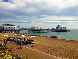 Prezzi estate inpsieme a Eastbourne