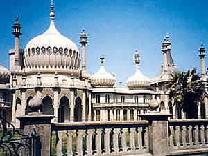 Vacanze Estate INPSieme a Brighton